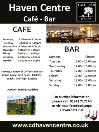 BAR AND CAFE TIMES 2(1)