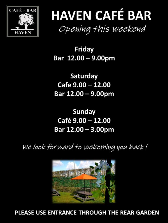 bar opening 1